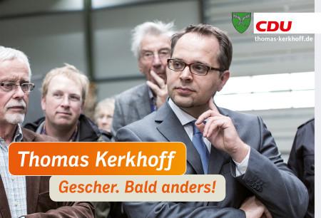 Thomas Kerkhoff